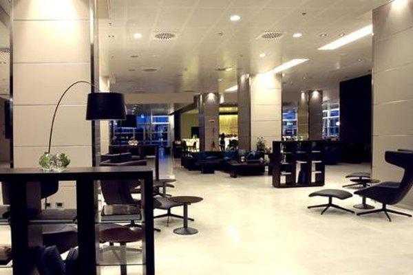 Best Western Premier BHR Treviso Hotel - фото 15