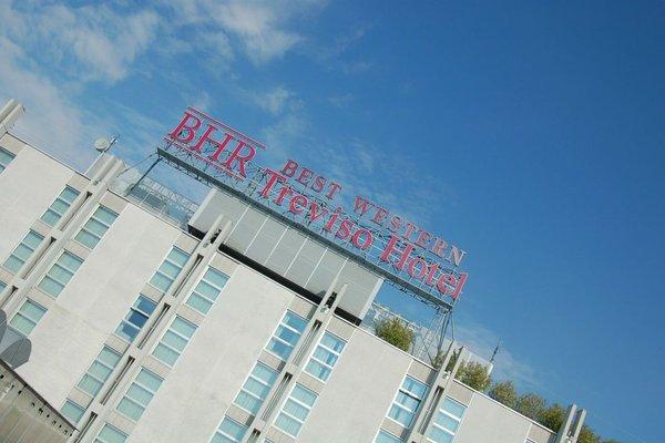 Best Western Premier BHR Treviso Hotel - фото 22