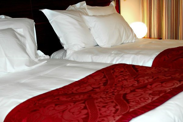 Best Western Premier BHR Treviso Hotel - фото 4