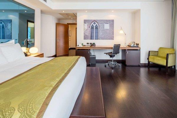 Best Western Premier BHR Treviso Hotel - фото 5