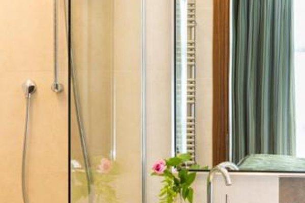 Best Western Premier BHR Treviso Hotel - фото 9