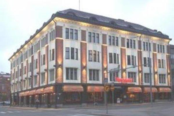 Original Sokos Hotel Puijonsarvi - 23
