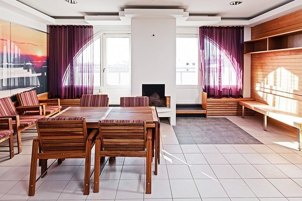 Original Sokos Hotel Puijonsarvi - 5