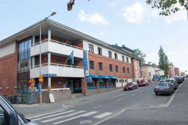 Finlandia Hotel Jahtihovi - фото 22