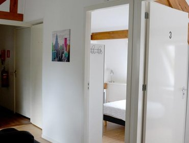 Apartments Short Stay Wageningen