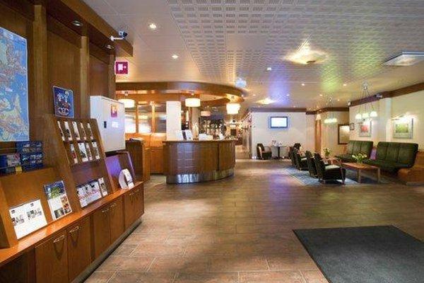 Economy Hotel Savonia - 15