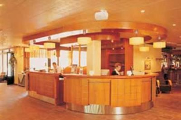 Economy Hotel Savonia - 17