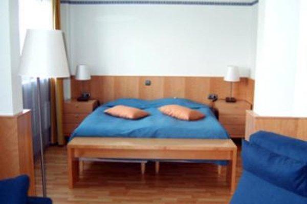 Economy Hotel Savonia - 3