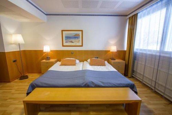 Economy Hotel Savonia - 4