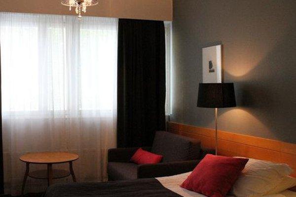 Economy Hotel Savonia - 6