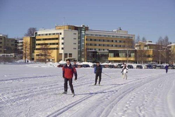 Scandic Kuopio - фото 21