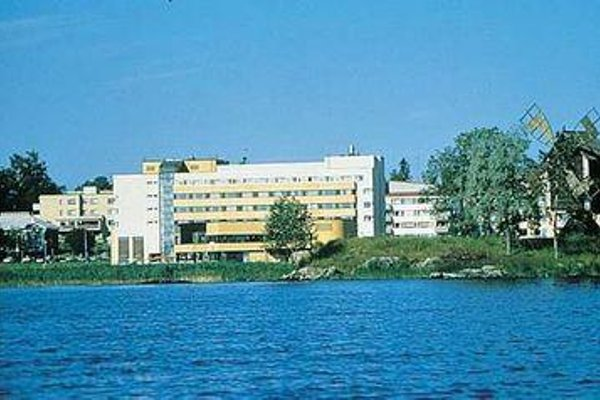 Scandic Kuopio - фото 22