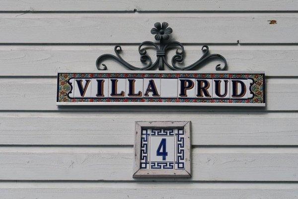 Villa Prud - фото 19