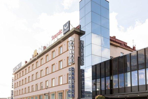 Cumulus City Centre Kuopio - 23