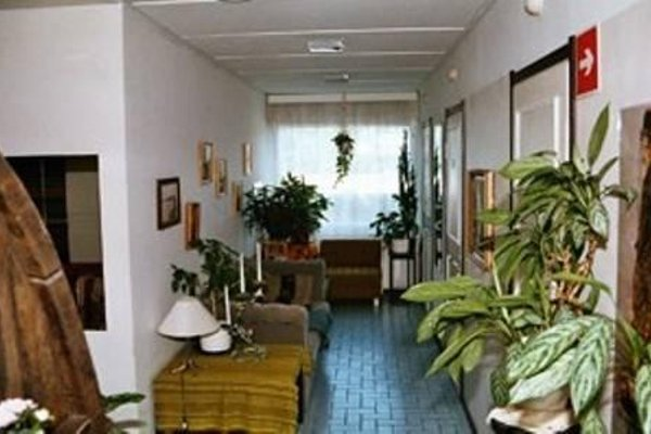 Hotelli Puijo Koto - фото 12