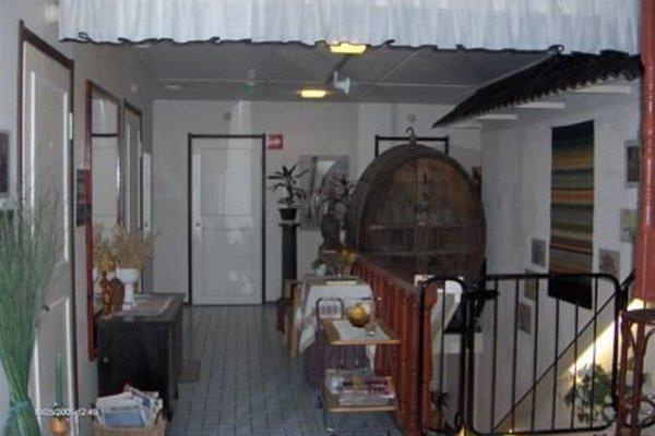 Hotelli Puijo Koto - фото 16