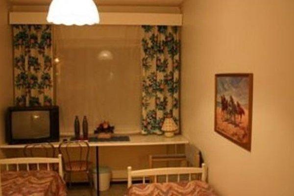 Hotelli Puijo Koto - фото 17