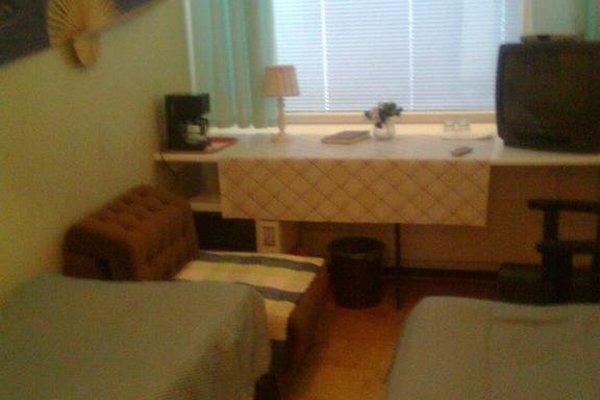 Hotelli Puijo Koto - фото 3