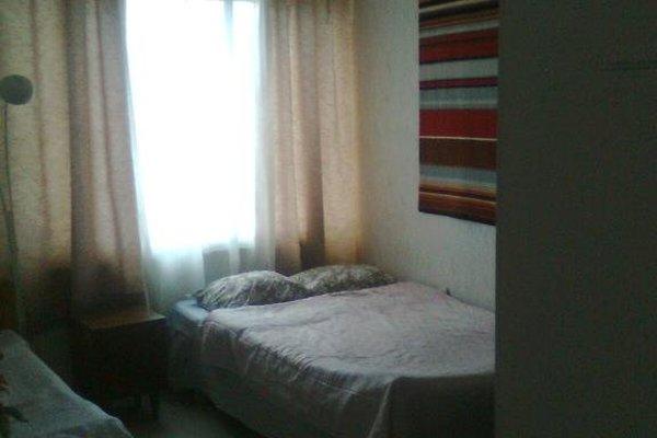 Hotelli Puijo Koto - фото 9
