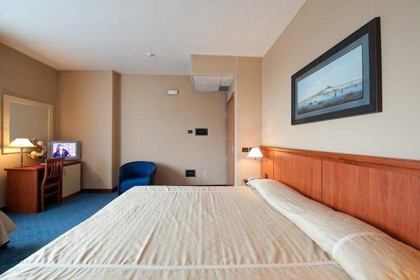 Olimpia Hotels - фото 50