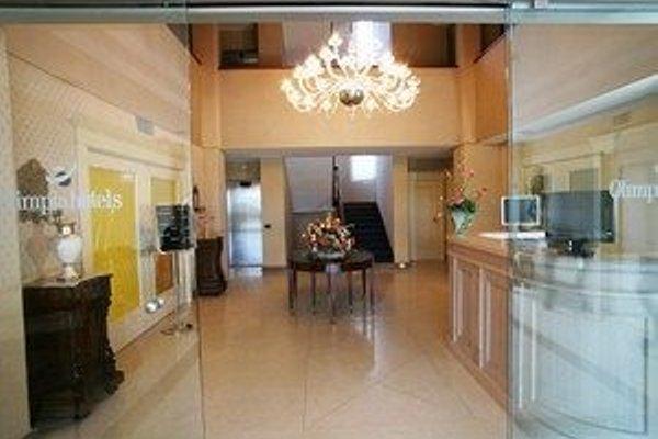 Olimpia Hotels - фото 11
