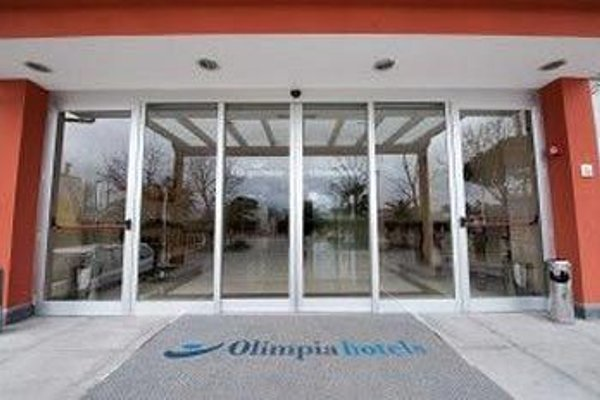 Olimpia Hotels - фото 15