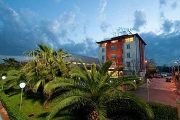Olimpia Hotels - фото 18