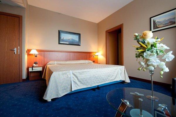 Olimpia Hotels - фото 3