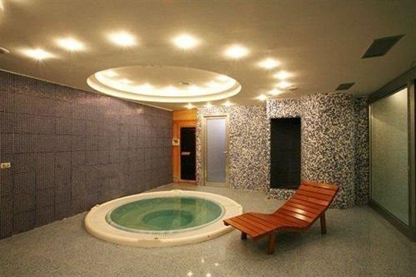 Olimpia Hotels - фото 6