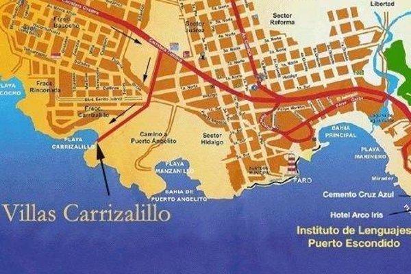 Villas Carrizalillo - 3