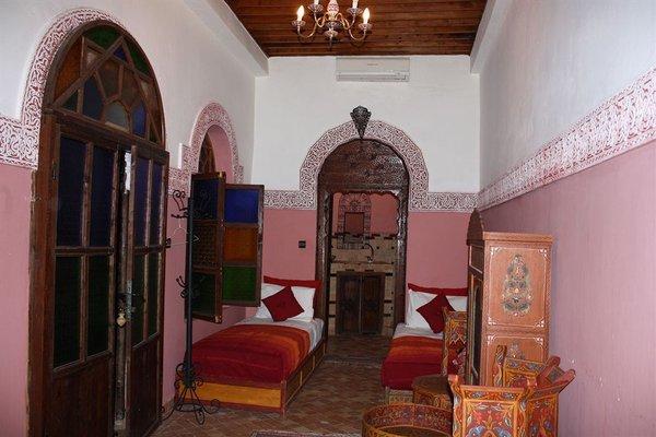 Riad Zahraa - 19