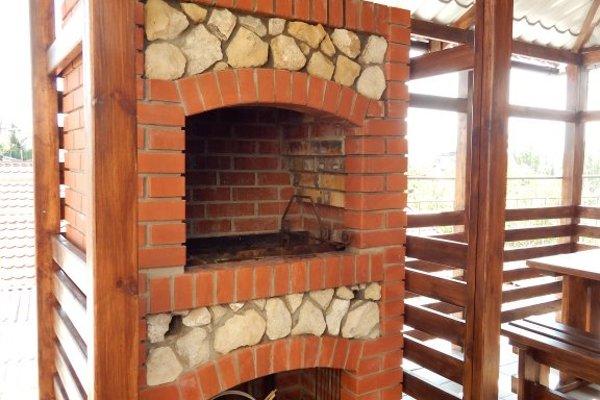 Отель Вилла Ева - 10