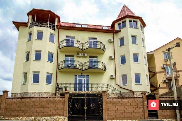 Отель Вилла Ева - 11