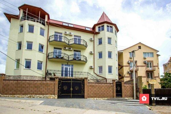 Отель Вилла Ева - 12