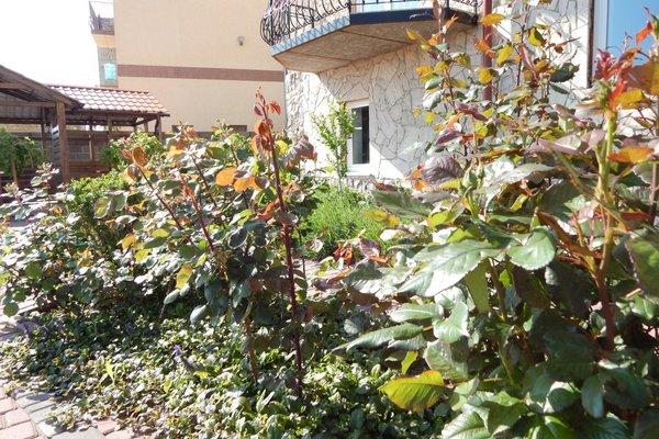 Отель Вилла Ева - 4
