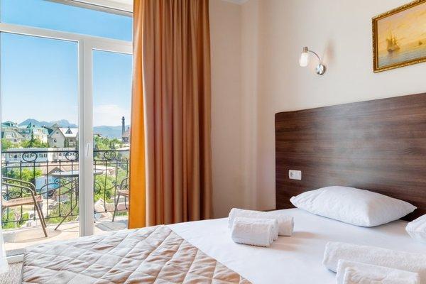 Отель Вилла Ева - 5