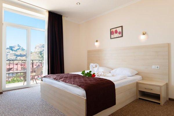 Отель Вилла Ева - 6