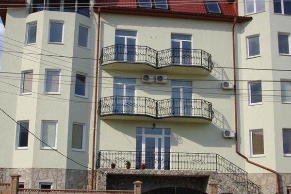 Отель Вилла Ева - 9