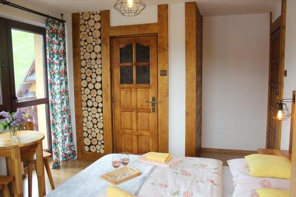Willa Pod Zielonym Wierchem - фото 44