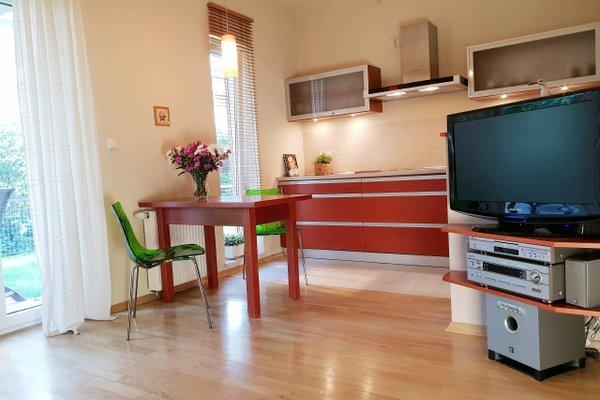 Apartament Marina Mokotow - 5
