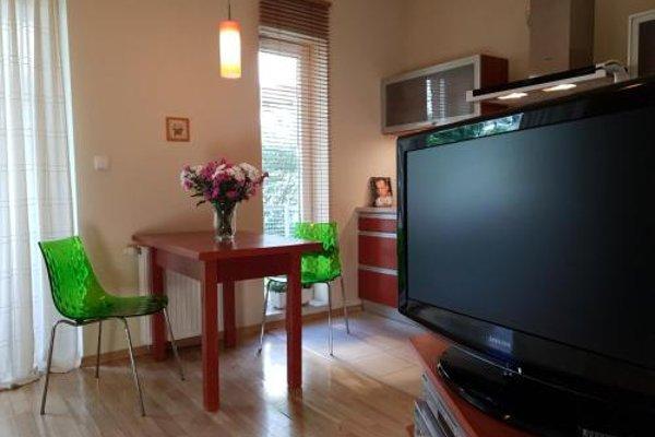 Apartament Marina Mokotow - 6