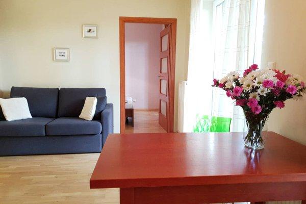 Apartament Marina Mokotow - 7