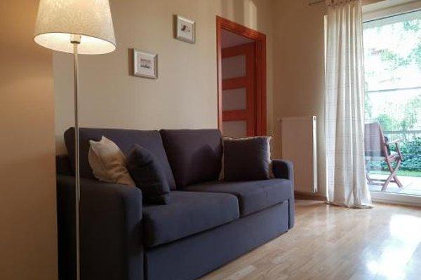 Apartament Marina Mokotow - 9