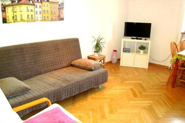 Wilson Apartment - фото 5