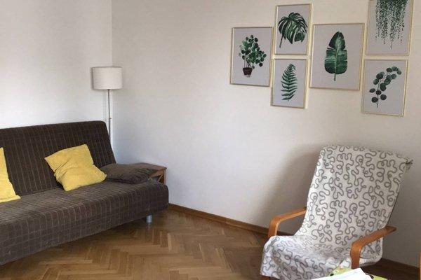 Wilson Apartment - фото 7