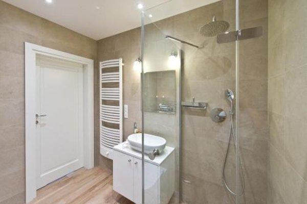 Apartament Aquarius Sopot - 10