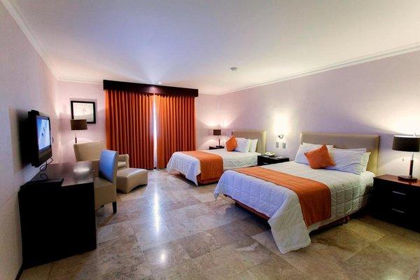 Hotel Ocean View - фото 50
