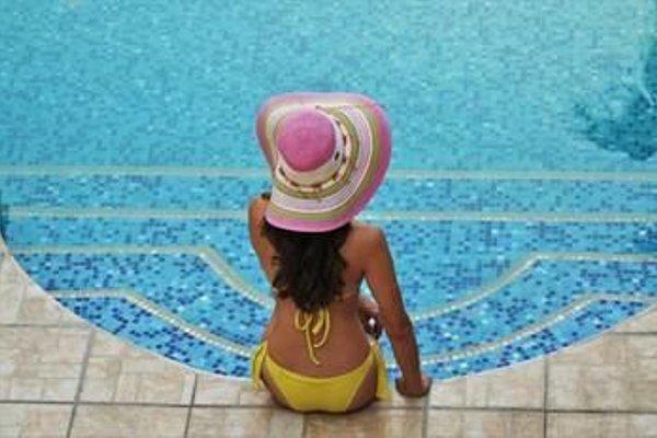 Hotel Ocean View - фото 16
