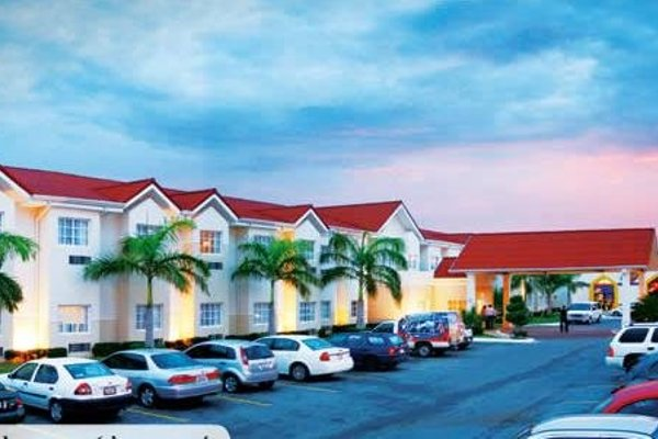 Hotel Ocean View - фото 18