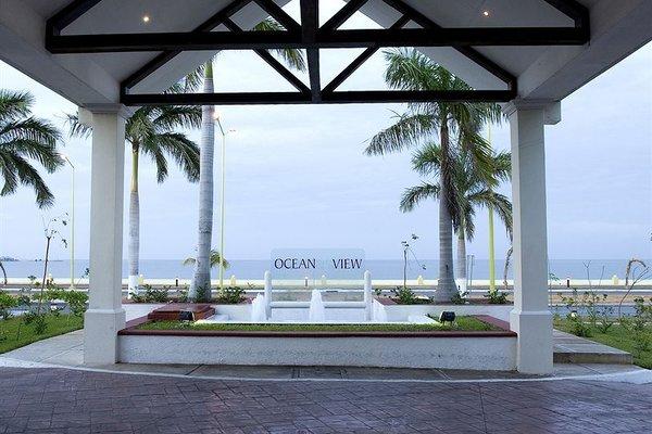 Hotel Ocean View - фото 22